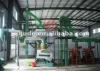 New lastest solvent extraction equipment
