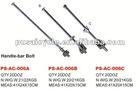 cheap bmx bike parts/bike handle-bar bolt /bicycle parts for sale