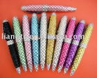 rhinestone ball pen,crystal rhinestone pen,jewelry pen,