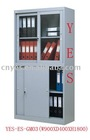 Steel Flat File cabinetYES-ES-GM03)