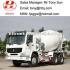 10 m3 -11 m3 HOWO Truck Mixer 6*4