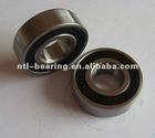 Deep groove ball bearing 6202-2RS