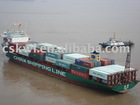 To Malaysia with LCL cargos freight services from shenzhen port