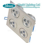 DLD-01X4 14W LED Down light