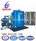 Cz-1800 Dual-gate Film Coating Machine Equipment