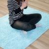 microfibre door mat