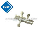 die forging parts diesel engine part