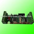 electronic assemble