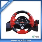 game car steering wheel for ps3