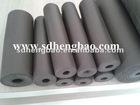 Closed Cell Rubber tube lnsulation black color