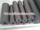 Closed Cell Rubber tube lnsulation black color