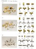Brass Compression Fittings (Series CB)