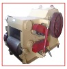 wood chipper (drum type)