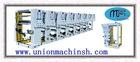 high speed gravure Printing Machine for PP/PE plastic