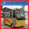 18 ALMFC1 Food Truck with good price