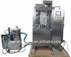 Model NJP.600, 800 Series Fully Automatic Capsule Filling Machines