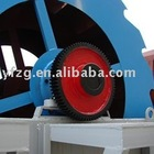 artificial sand washing machine AND sand production line ---CHINA YUFENG