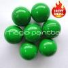 .68 caliber paintballs field level 2000 round per box