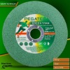 """4"""" Cutting wheel for Stainless Steel with MPA EN12413"""