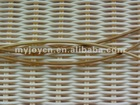 Poly wicker plate