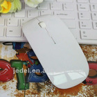 Customize gift box white 2.4Ghz optical novelty wireless mouse