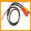 Security CCTV Camera BNC DC Video Power Cable