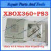 19pcs 90*90mm BGA Stencils+BGA Reballing StationFor PS3 and XBOX360 Reballing Kit