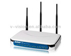 Hot Sale !!! With SIM Card Slot 3G WIFI Router, BigPond Router 3G9WB