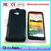 Wholesale for HTC one x battery case 3500mAh capacity for tour backup battery