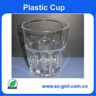 Plastic resist high temperature PC beer cup fit for KTV