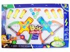 MQ78851 Plastic funny Table tennis