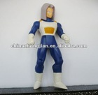 irwin DragonBall Z DBZ teen trunks ACTION FIGURE