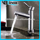 ABLinox Hot sales stainless steel faucet / basin tap mixer AA05 (Promotion)