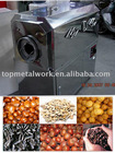 Mutifuction nut roasting machine