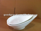 Stock Ceramic Salad Bowl