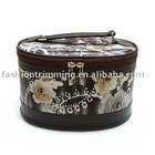 New Promotion PVC Cosmetic Bag/Prink Bags For Women's BP458