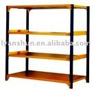 AS-061 4-tier metal Goods shelf