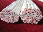 Alumina Ceramic Insulation Tubes