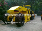LRR525 35t hydraulic road recycler machine with imported core parts