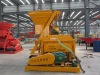 JS500 automatic mixer,discharge capacity500L,18.5kw