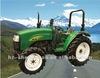 40HP wheel tractor