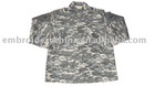 Camouflage Garment-US Army Digital City BDU(Generation2)
