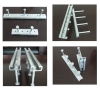 Metal Construction Bracket