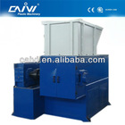 bulk plastic single shaft shredder machine