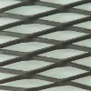 galvanized expanded plate mesh