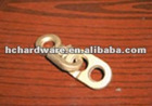 Brass flag hook for ship ,flag