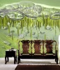 Visual effects of Custom wall covering