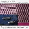 Expanded Metal Mesh for Car Grille and Car Accessories