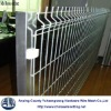 hot dipped welded wire mesh fence 10years life time