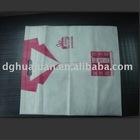 Automatic nonwoven bag making machinery